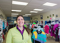 Lori's Golf Shoppe