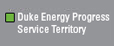 Progress Energy Service Territory