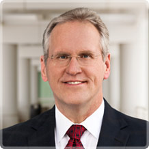 2012 CRR Bill Johnson Portrait
