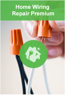 Home Wiring Repair Premium