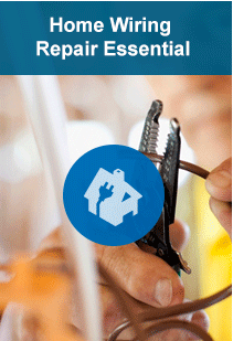 Home Wiring Repair Essential