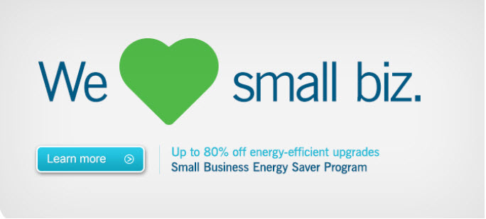 We love small biz. Learn more.