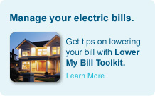 Lower My Bill Toolkit